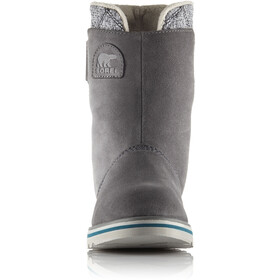 Sorel Rylee Boots Dame dark fog